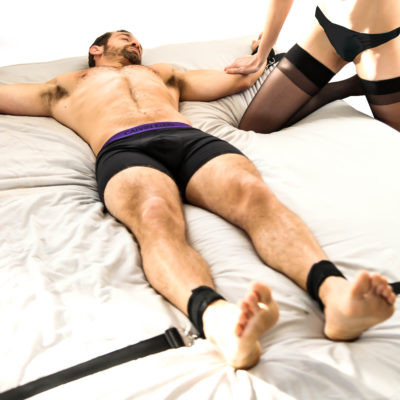 HOT DREAMS Bondageset v2